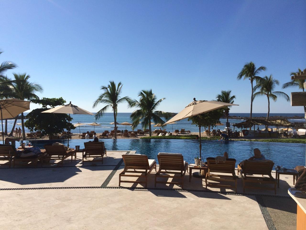Flying to Mexico – San Diego to Puerto Vallarta