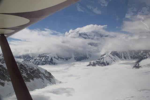 Mt. Foraker - AK