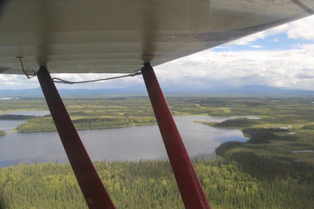 Rockys Lake