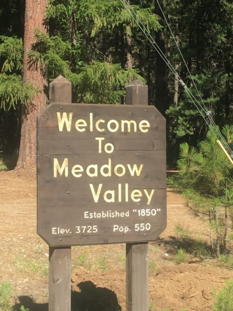 Meadow Valley Village