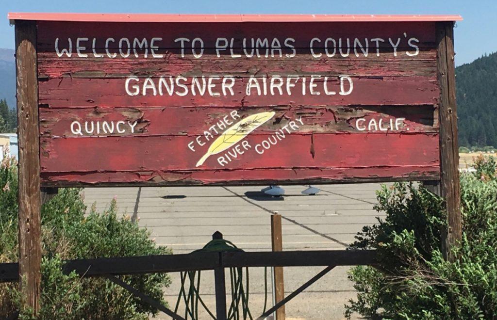 Quincy - Gansner Field