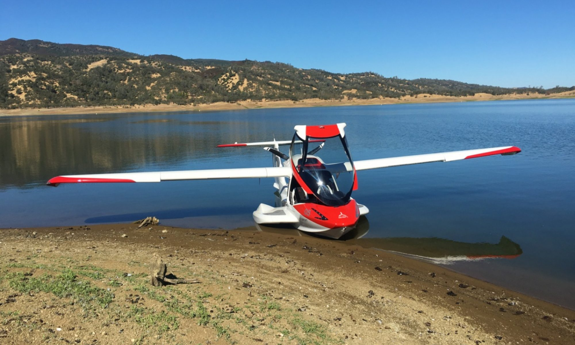 ICON A5 Review – Grab your water shoes, beach towel and swimsuit!