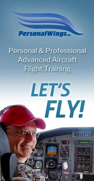 rick pickett advanced aircraft flight training