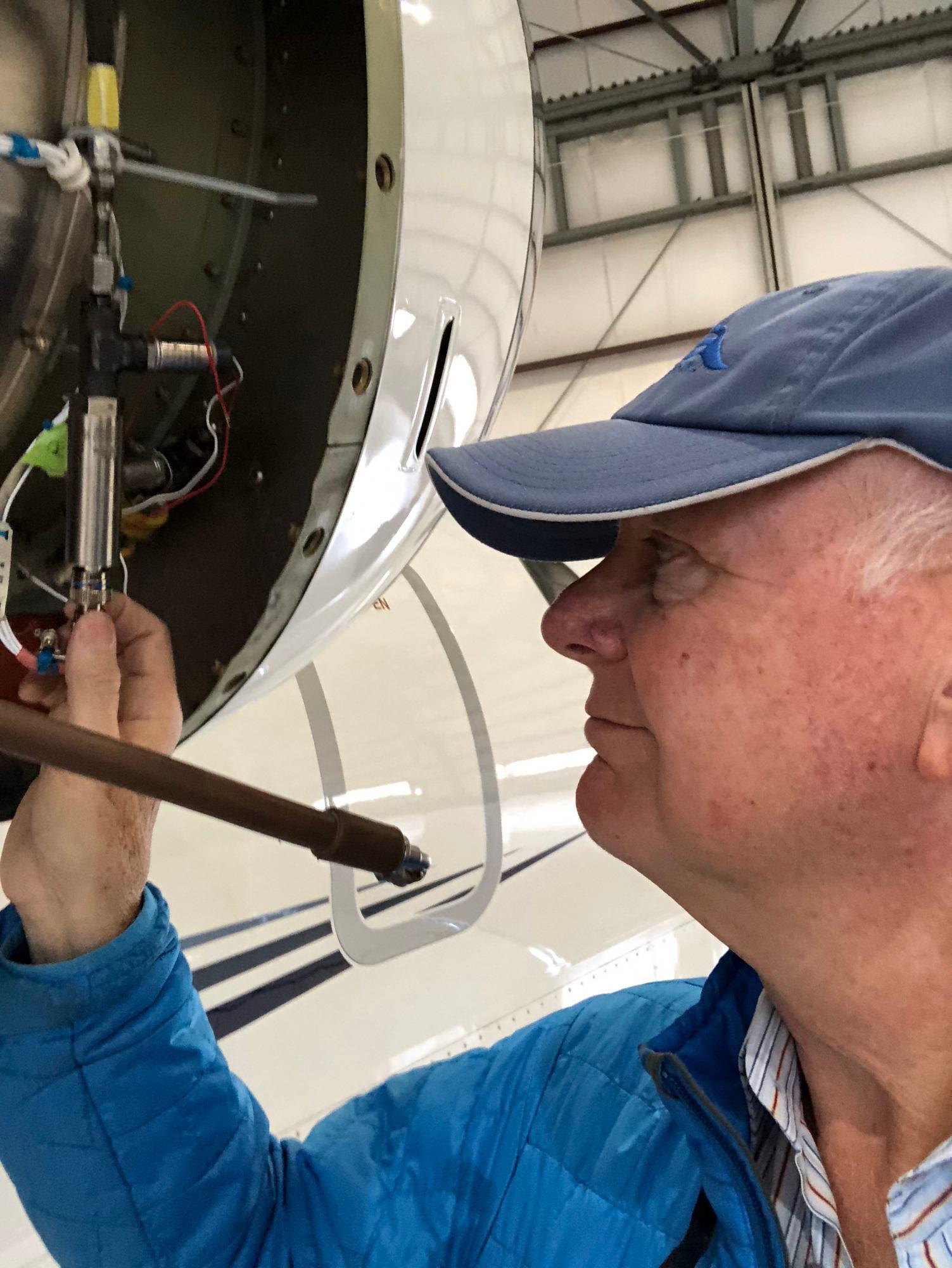 Our Citation CJ3 Trip to the Iditarod Race in Alaska Took an