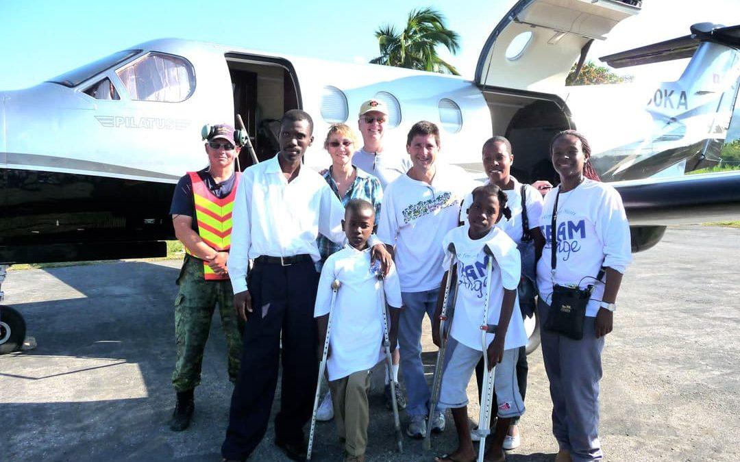 Photos from Jacmel, Haiti