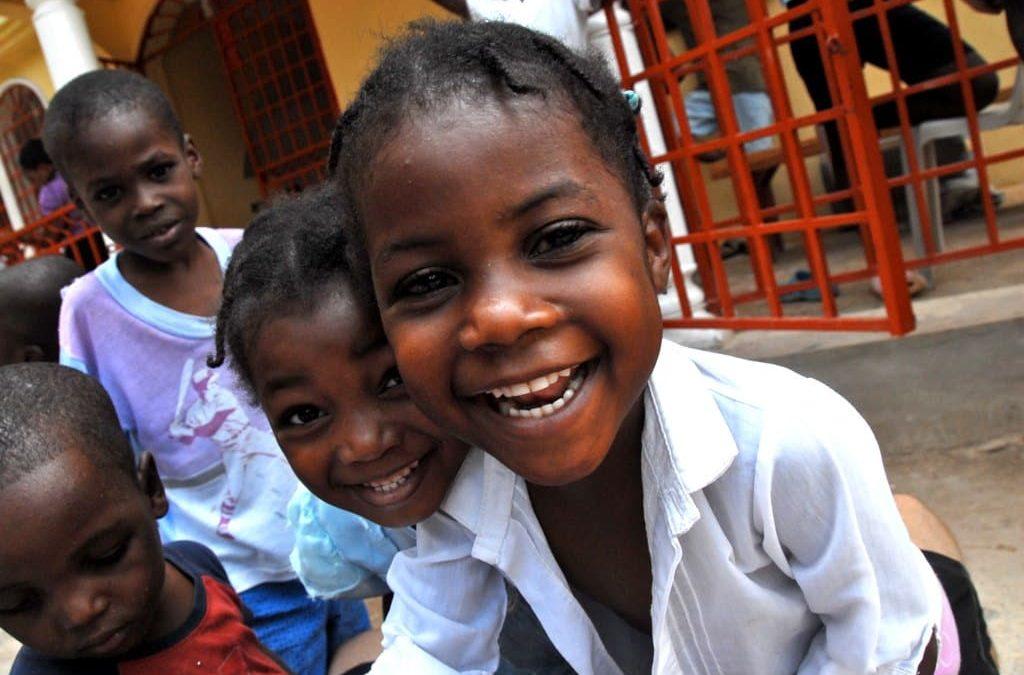 Haiti and the Next Steps