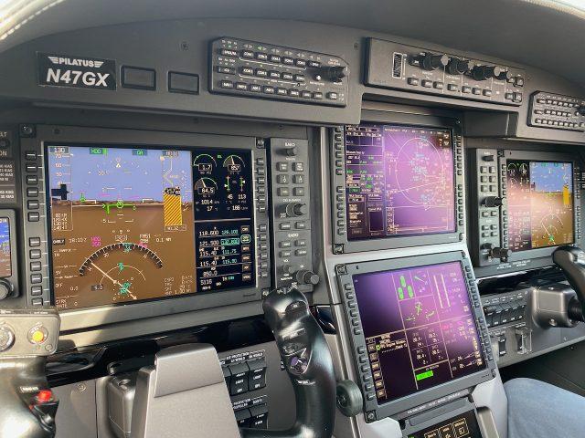 The PC-12NGX