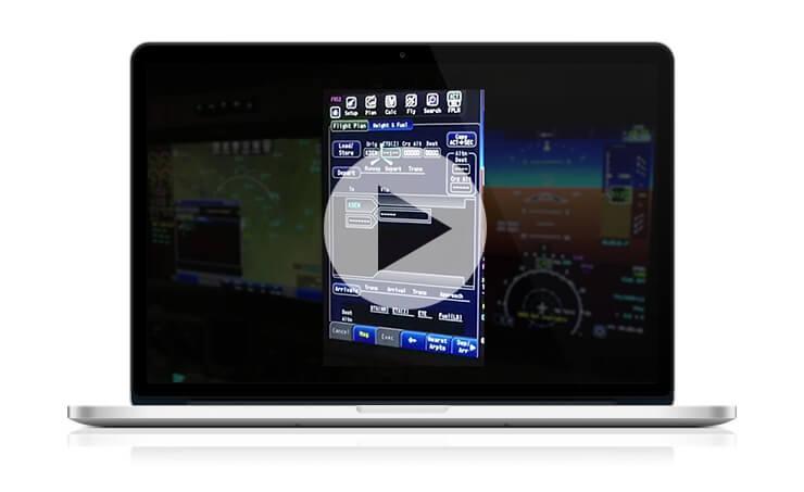 Pro Line Fusion Flight Plan Video thumbnail